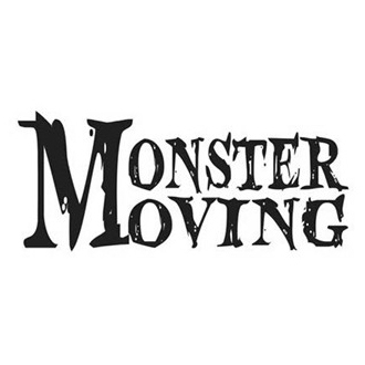 monster moving packers and movers logo